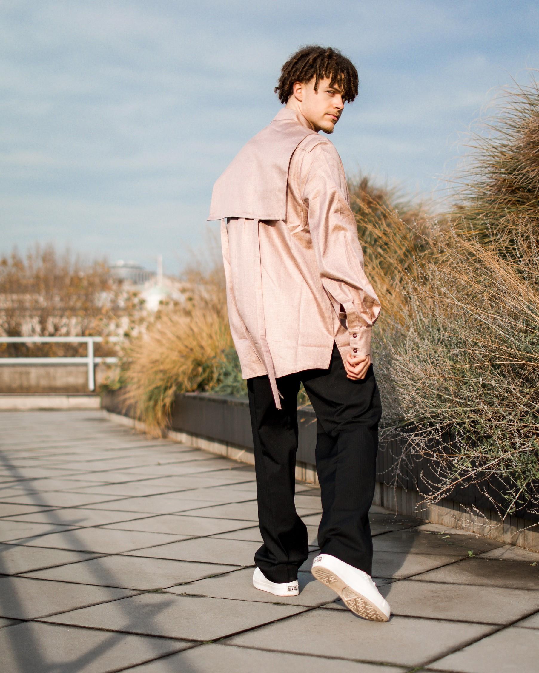 Male Model London