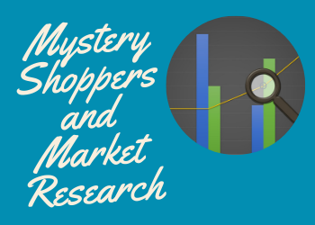 Mystery Shoppers 2021