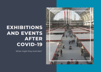 Exhibitions And Events After Covid 19