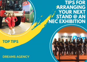 3 Tips For Arranging Your Next NEC Exhibition (1)