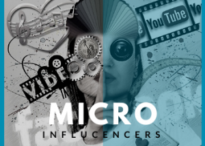 hire micro influencers