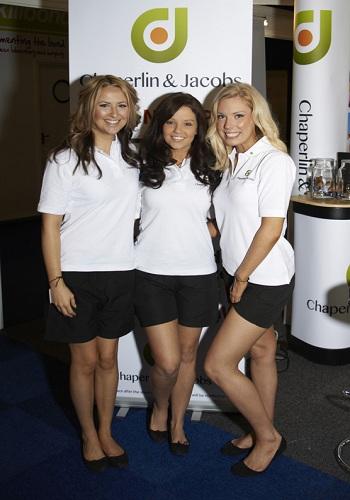 brand ambassadors for trade shows