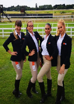 event staff for hire uk